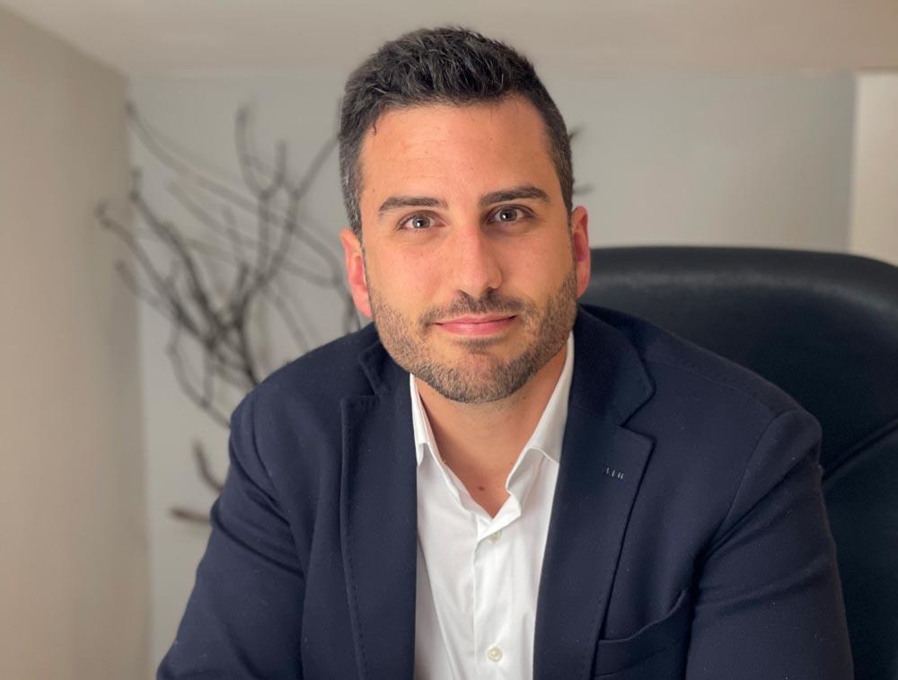 Rodrigo Díaz Carazo: Psicólogo en Madrid