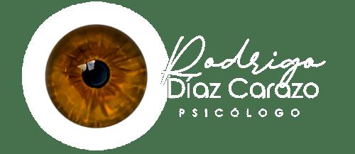 Rodrigo Díaz Carazo: Psicólogo Madrid